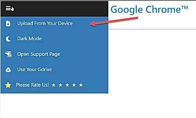 ePub Reader per Google Chrome