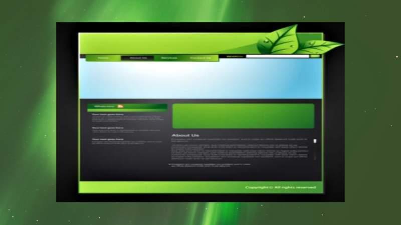 Как да разширя или стесня страничната лента в сайта си
