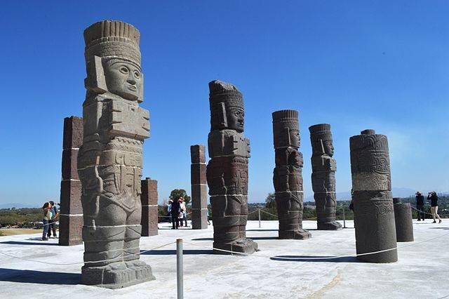 Да бъдеш свободен- 4 споразумения-атланти от толтекските пирамиди