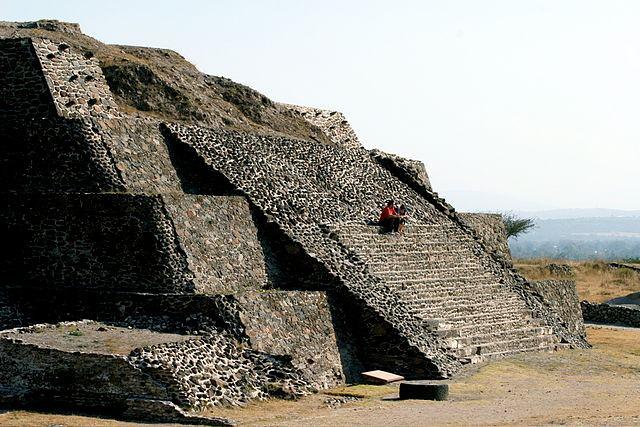 Да бъдеш свободен- 4 споразумения - пирамида на толтеките