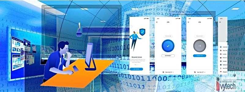 Как да тестваме колко надеждна е VPN защитата ни и има ли теч на данни-