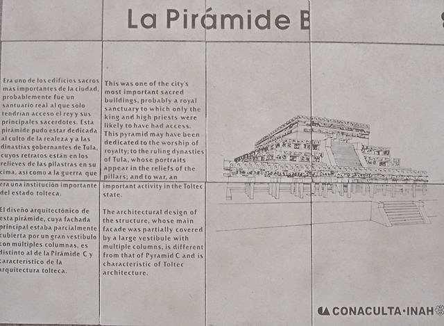 Piramide Hidalgo Mexico - 4-те споразумения