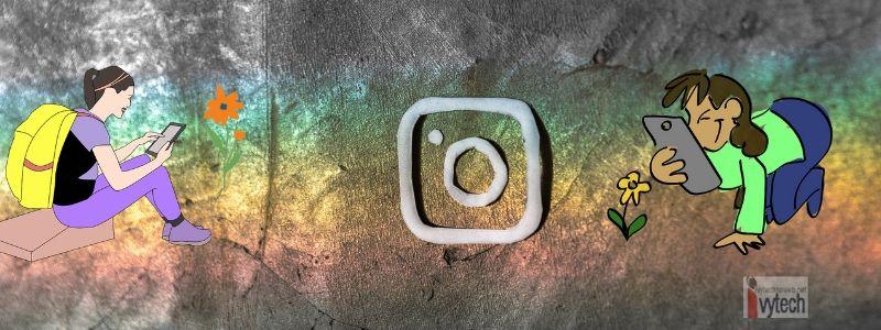 Качваме и теглим снимки и видео от Instagram на компютъра