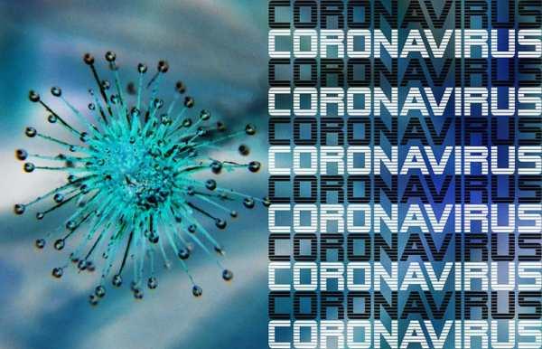 Сайтове за нова информация за коронавирус и карта на заразените по света в реално време