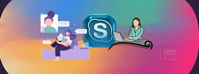 Skype ръководство за най-полезните опции