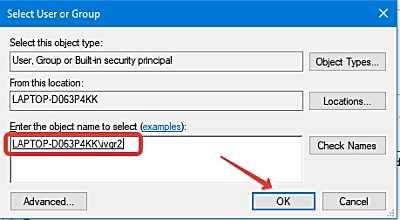 Записване на същия акаунт за Effective Access