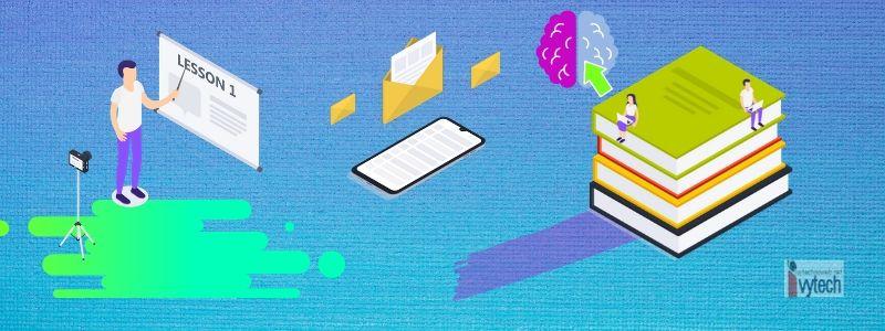 Голяма колекция от безплатни курсове за блогери, маркетинг, SEO, графичен и уеб дизайн, програмиране