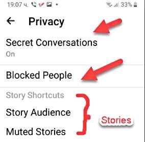 Секретни разговори 1