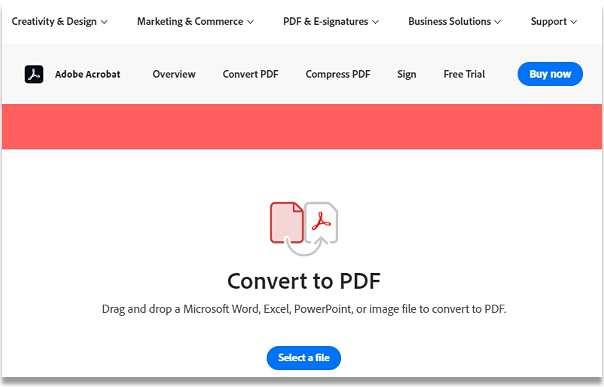 Конвертиране в PDF