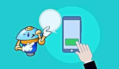 Chat bot 3