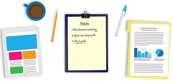 Чеклист за писане на напълно оптимизирано съдържание