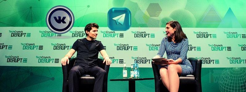 Как успява създателят на Telegram Павел Дуров да изглежда по-млад от годините си?