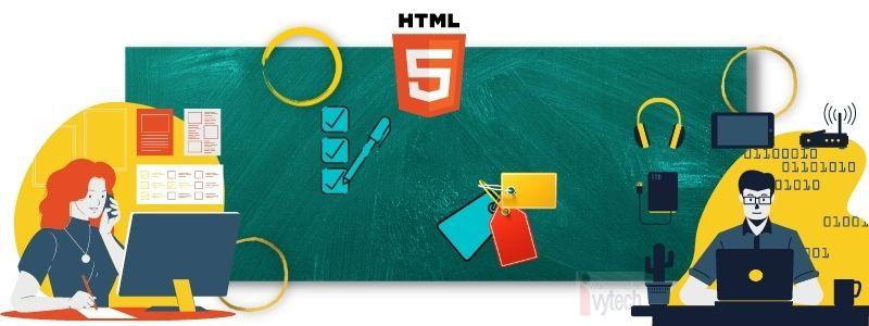 Въведение в HTML за блогъри: лесно ръководство за основните тагове 1