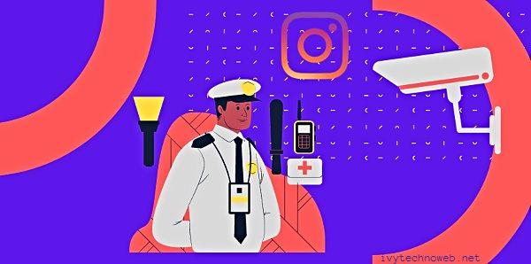 Как да използваш Instagram безопасно